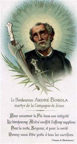 Sant Andrea Bobola Martire1