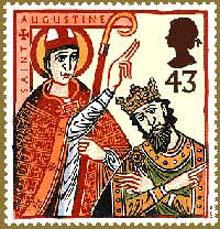 Sant'Agostino-di-Canterbury