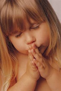 preghiera bimba