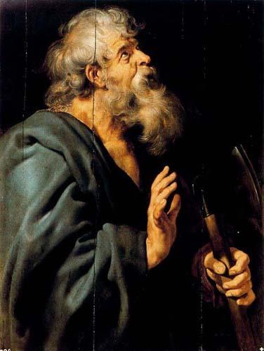 s.mattia apostolo