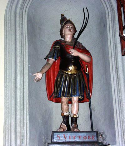 Image result for san vittore milano il moro