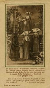 B. Maddalena Fontaine e consorelle 2