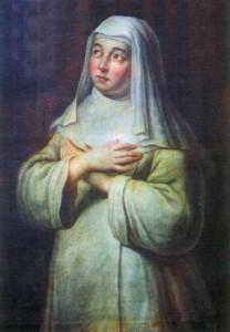 B. Maria di Oignies