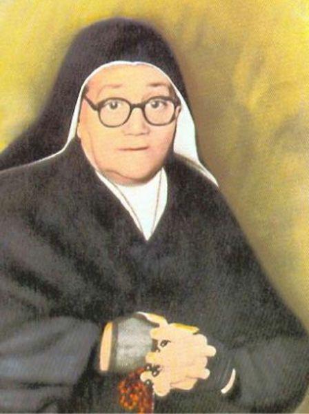 Beata Madre Elena Aiello1