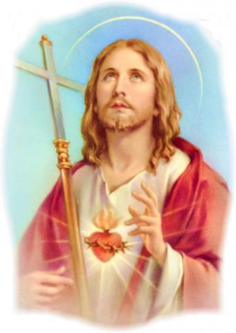 Cuore di Gesù (4)