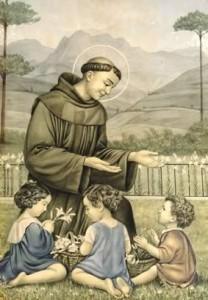 I miracoli di sant'Antonio