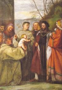 I miracoli di sant'Antonio3