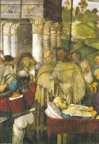 I miracoli di sant'Antonio4