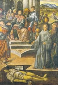 I miracoli di sant'Antonio6