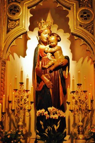 La Madonna del Sasso e del Buio1
