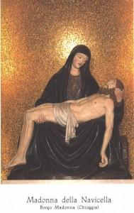 Madonna della Navicella Chioggia