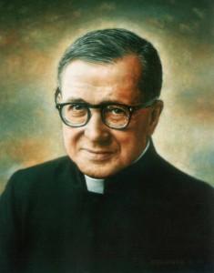 S. Giuseppe Maria Escrivà de Balaguer