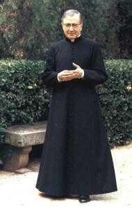 S. Giuseppe Maria Escrivà de Balaguer4