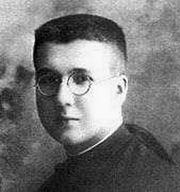 S. Giuseppe Maria Escrivà de Balaguer1