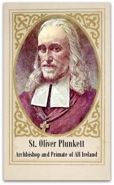 S. OLIVIERO PLUNKETT3