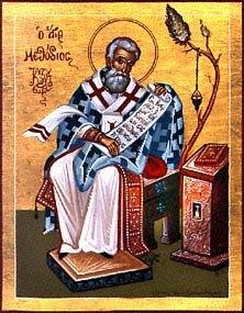 San Metodio di Costantinopoli1