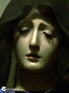 addolorata - Nuestra Señora de Los Dolores