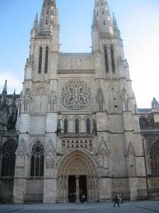 cattedrale Sant'Andrea di Bordeaux