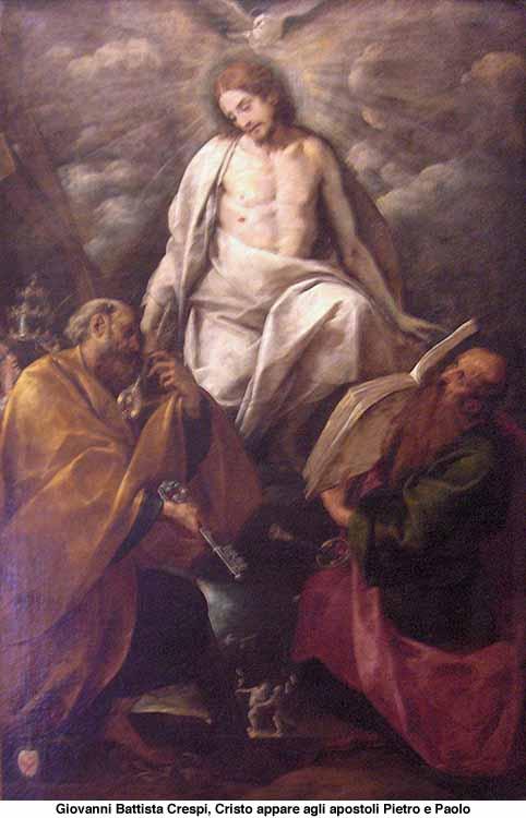 Cristo appare a Pietro e Paolo dans immagini sacre pietro-e-paolo-41