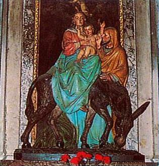 Asinolife madonna dell'asinello