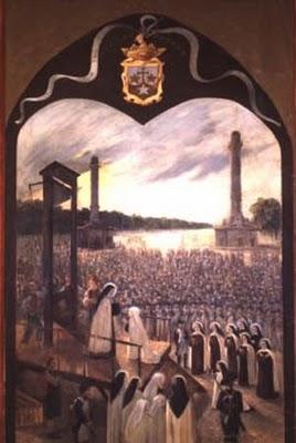 Beata Teresa di Sant'Agostino 1