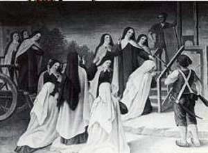 Beata Teresa di Sant'Agostino 3