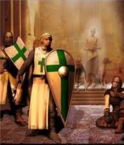 Cavalieri Ospitalieri di S. Lazzaro di Gerusalemme
