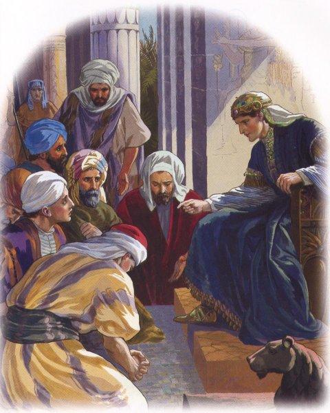 Giuseppe ed i fratelli