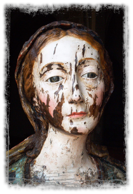 Madonna di Pompilio Pirrotti