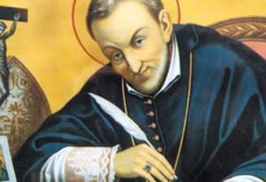 S. ALFONSO MARIA de' LIQUORI1