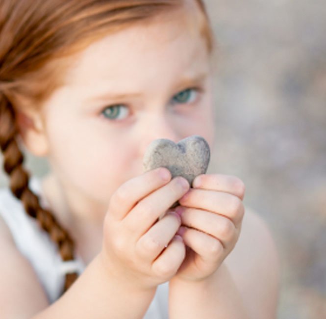 cuore saldo