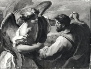giacobbe e l'angelo1