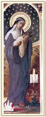 santa brigida 7