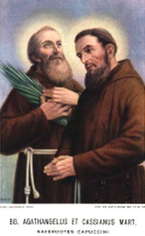 BB. AGATANGELO E CASSIANO