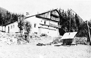 Casa natale della Ven. Steiner