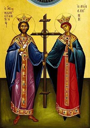 Costantino e Sant'Elena
