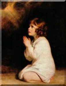 Preghiera Di Samuele