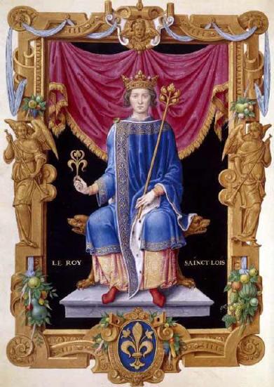 Re Luigi IX