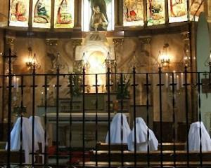 S. Maria Michelina del SS. Sacramento e  la B. Maria Incarnazione del Sacro Cuore1