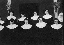 S. Maria Michelina del SS. Sacramento e  la B. Maria Incarnazione del Sacro Cuore3