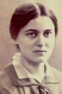 S. TERESA BENEDETTA della CROCE2