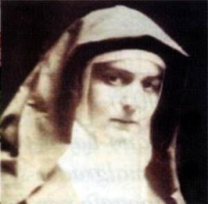 S. TERESA BENEDETTA della CROCE3
