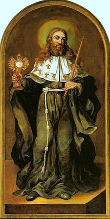 San Luigi IX, re di Francia 3