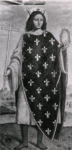 San Luigi IX, re di Francia 6