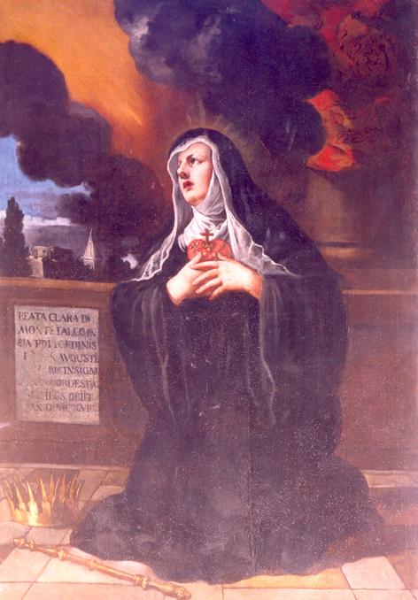 Santa_Chiara_da_Montefalco(Salvi_Castellucci-1660circa).