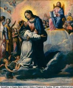 Santo Stefano di Ungheria