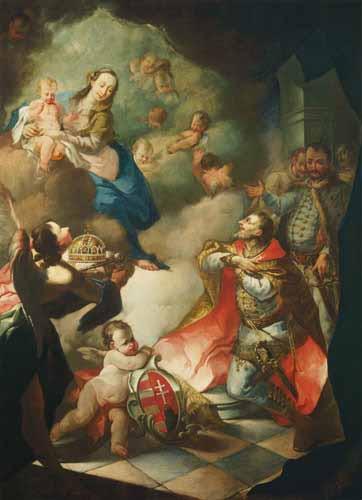Santo Stefano di Ungheria1