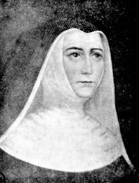 Ven. Madre Agnese Steiner
