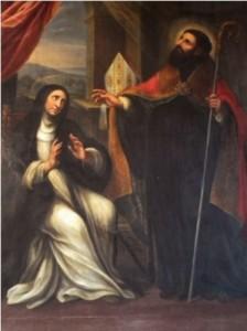 monica e agostino