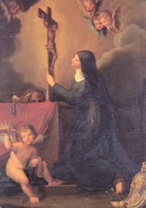 B. Serafina Sforza